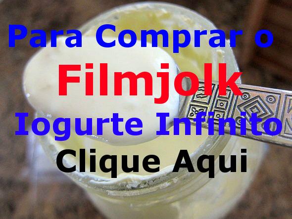 Comprar Filmjolk Iogurte